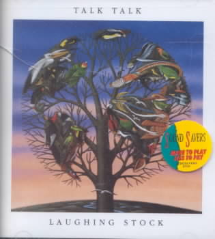 LAUGHING STOCK BY TALK TALK (CD)