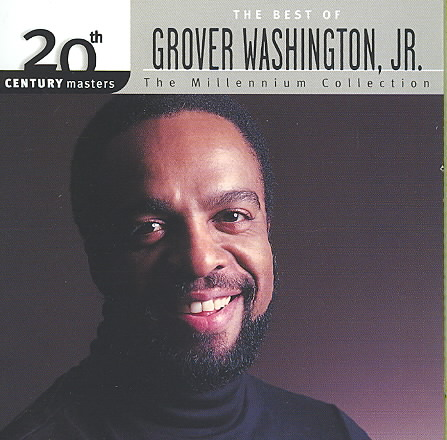 20TH CENTURY MASTERS:MILLENNIUM COLLE BY WASHINGTON,GROVER J (CD)