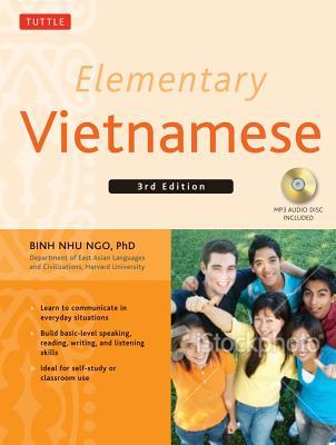 Elementary Vietnamese By Ngo, Binh Nhu